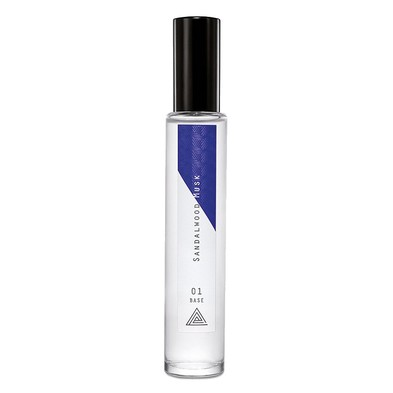 Experimental Perfume Club 01 Base Sandalwood Musk аромат