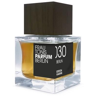 Frau Tonis Parfum 030 Berlin – Edition KaDeWe аромат