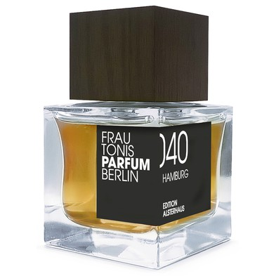 Frau Tonis Parfum 040 Hamburg – Edition Alsterhaus аромат