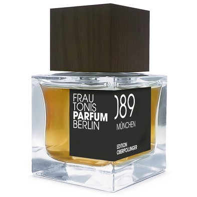 Frau Tonis Parfum 089 München – Edition Oberpollinger аромат