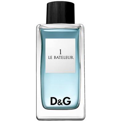 Dolce&Gabbana 1 Le Bateleur аромат