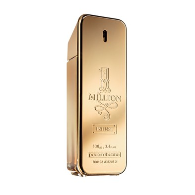 Paco Rabanne 1 Million Intense аромат