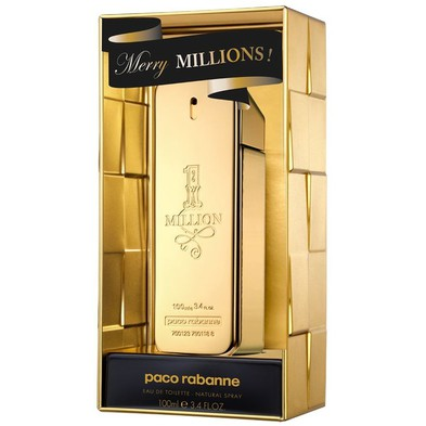 Paco Rabanne 1 Million Merry Millions