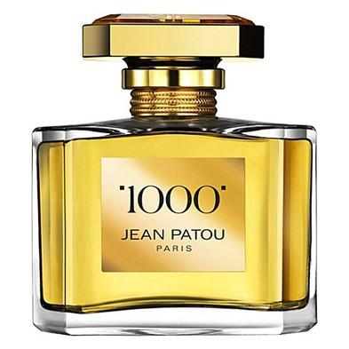 Jean Patou 1000 аромат