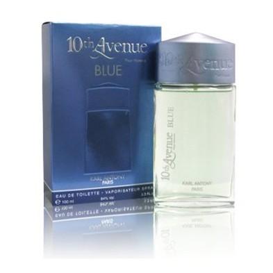 10th Avenue Karl Antony 10th Avenue Blue аромат
