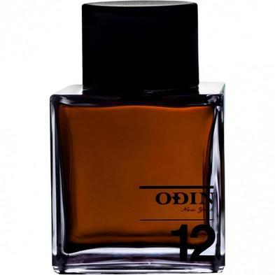 Odin New York 12 Lacha аромат