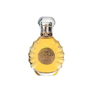 12 Parfumeurs Francais Intrigue De L'amour аромат