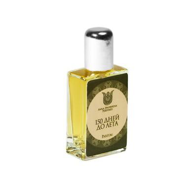 Anna Zworykina Perfumes 150 Days To Summer (150 Дней до Лета) аромат