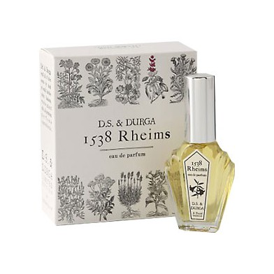 D.S. & Durga 1538 Rheims аромат