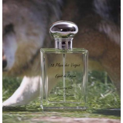 Parfums et Senteurs du Pays Basque 18 Place des Vosges аромат