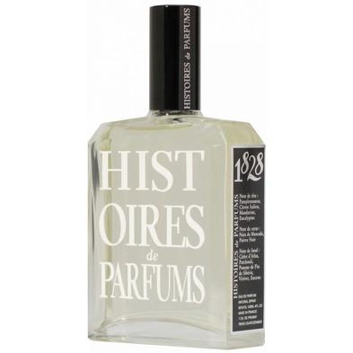 Histoires de Parfums 1828 Jules Verne аромат