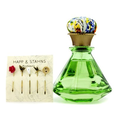 Happ & Stahns 1842 Rosa Alba аромат