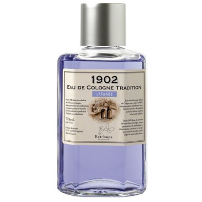 Berdoues 1902 Lavender аромат