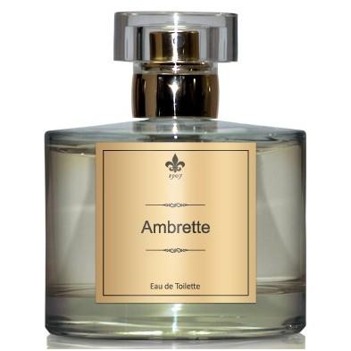 1907 Ambrette аромат