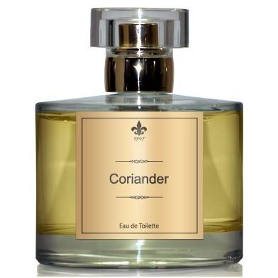 1907 Coriander аромат