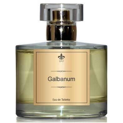 1907 Galbanum аромат
