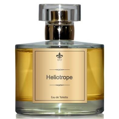 1907 Heliotrope аромат