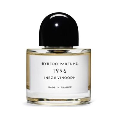 Byredo 1996 Inez & Vinoodh аромат