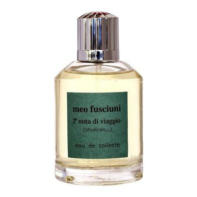 Meo Fusciuni 2# nota di viaggio (shukran) аромат