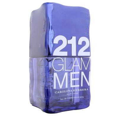 Carolina Herrera 212 Glam Men аромат