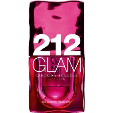 Carolina Herrera 212 Glam аромат