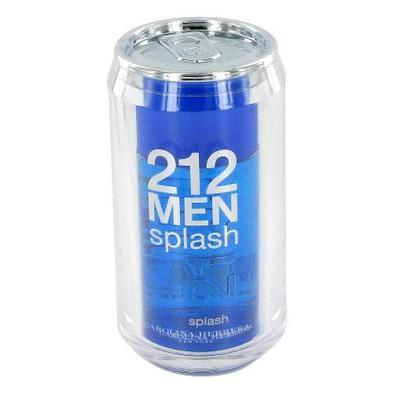 Carolina Herrera 212 Men Splash 2007 аромат