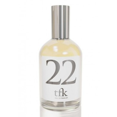 The Fragrance Kitchen 22 аромат