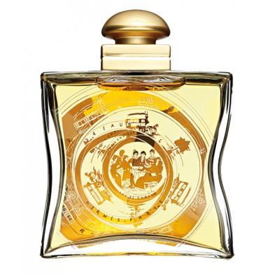 Hermes 24, Faubourg Jeu Des Omnibus Et Dames Blanches аромат