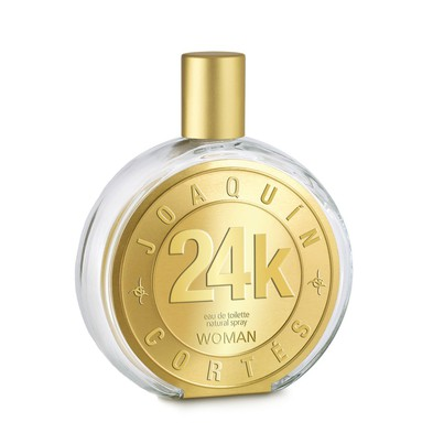 Joaquin Cortes 24k Woman аромат