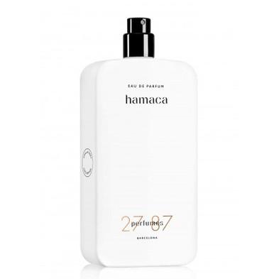 27 87 Perfumes Hamaca аромат
