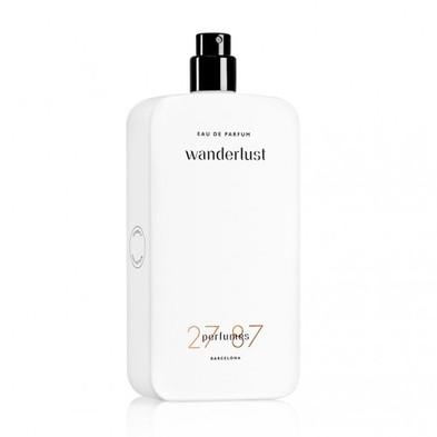 27 87 Perfumes Wanderlust аромат