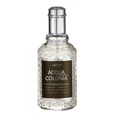 4711 Acqua Colonia Coffee Bean & Vetyver аромат