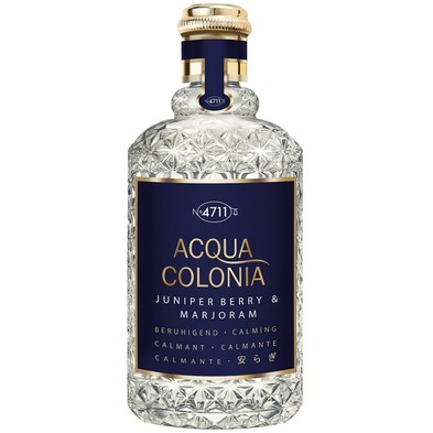 4711 Acqua Colonia Juniper Berry & Marjoram аромат