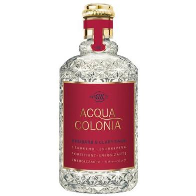 4711 Acqua Colonia Rhubarb & Clary Sage аромат