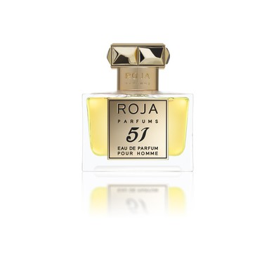 Roja Parfums 51 Pour Homme аромат