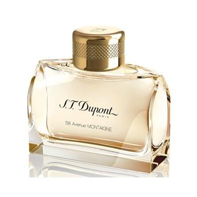 S.T. Dupont 58 Avenue Montaigne pour Femme аромат
