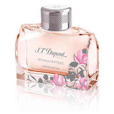 S.T. Dupont 58 Avenue Montaigne pour Femme Limited Edition 2013 аромат