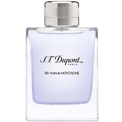 S.T. Dupont 58 Avenue Montaigne pour Homme аромат