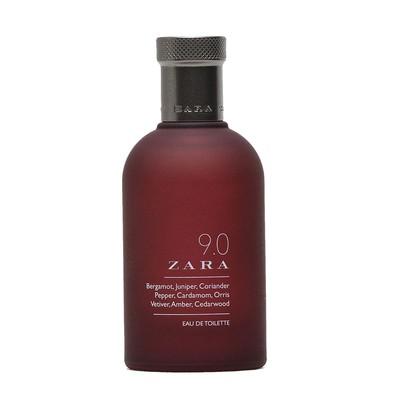 9.0 Zara аромат