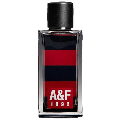 Abercrombie & Fitch A&F 1892 Red Stripes аромат