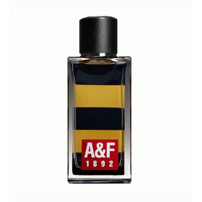 Abercrombie & Fitch A&F 1892 Yellow Stripes аромат