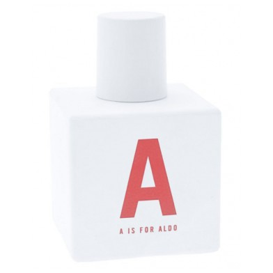 A is for ALDO Red For Her аромат