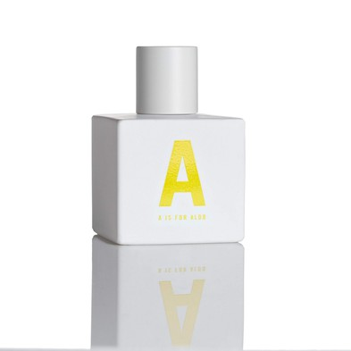 A Is for ALDO Yellow for Her аромат