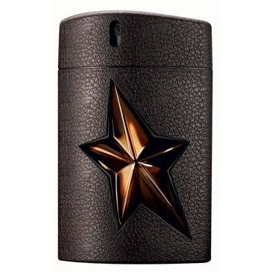 Mugler A*men Pure Leather аромат