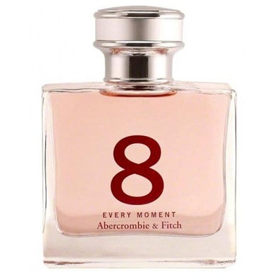 Abercrombie & Fitch 8 Every Moment аромат