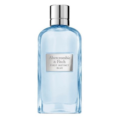 Abercrombie & Fitch First Instinct Blue For Her аромат