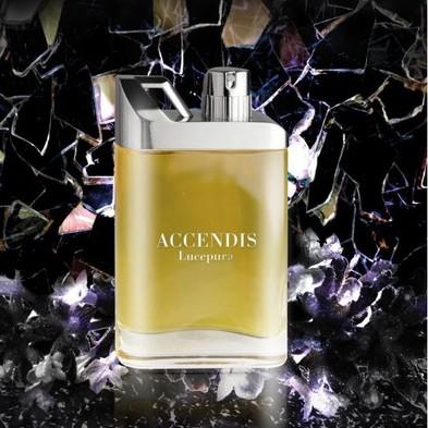 Accendis Lucepura аромат