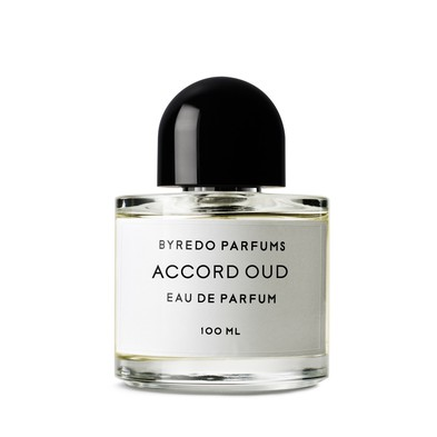 Byredo Accord Oud аромат