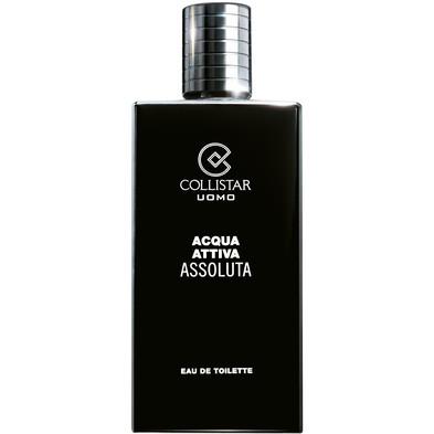 Collistar Acqua Attiva Assoluta аромат