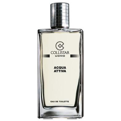 Collistar Acqua Attiva аромат